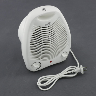 TF300, teplovzdušné topení 2000W s ventilátorem a termostatem a ochranou proti zamrznutí