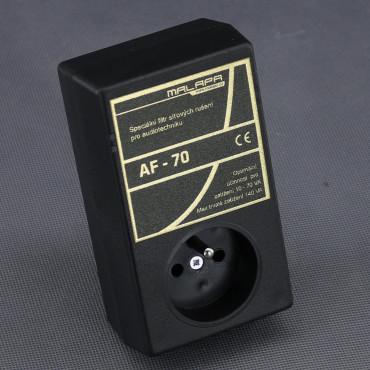 AF70, odrušovací filtr zásuvkový 10W až 70W