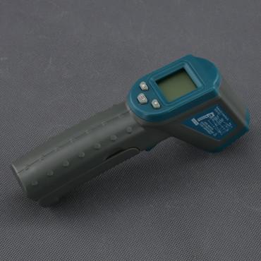 VT77, digitální teploměr bezdotykový s laserem (-50° až 500°C)