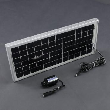 SO300, 10W solární systém s čerpadlem 2,5l/ min