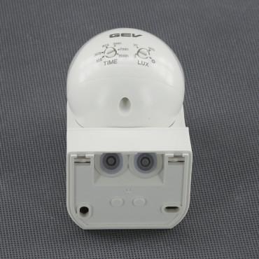 SS11, 12V/ 24V PIR pohybové čidlo