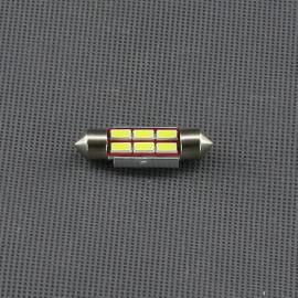 SI05, 12V/ 2W LED žárovka sufit, 6x LED