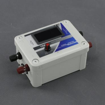 TR82, regulátor napětí frekvenční 12-80V, 2400W (na plochu)