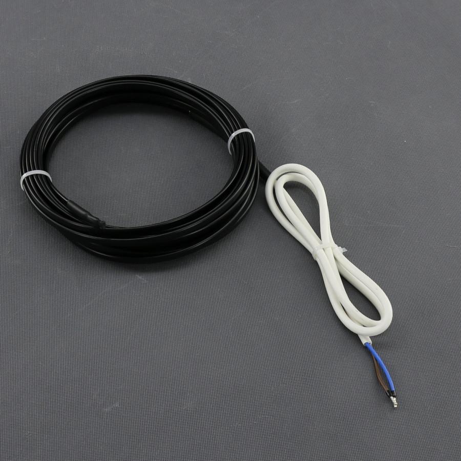 TF510, 12V/ 250W topný kabel samoregulační, max.60°C (10 metrů)