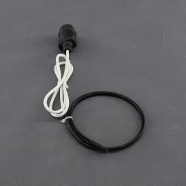TF498, 230V/ 25W topný kabel samoregulační, max.60°C (1 metr)
