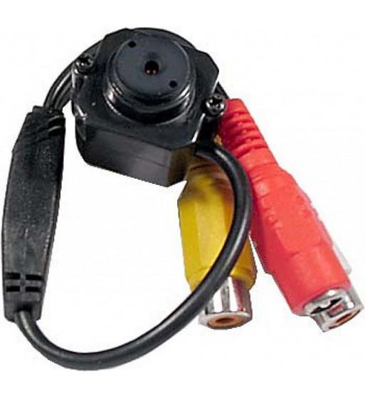 KA02 - barevná špioážní minikamera