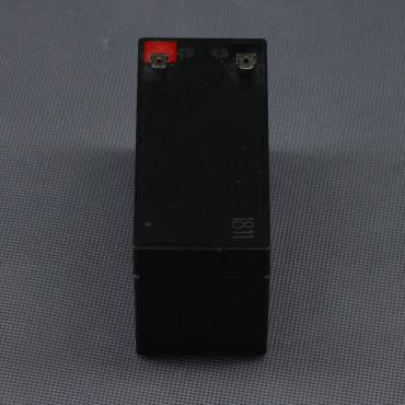 AK30, 12V/ 1,3Ah akumulátor VRLA, AGM bezúdržbový olověný