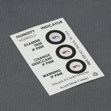 VT17, analogový ohebný vlhkoměr