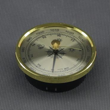 VT30, analogový barometr, průměr 70mm
