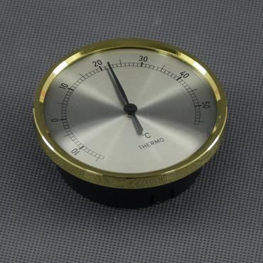 VT28, analogový teploměr, průměr 70mm