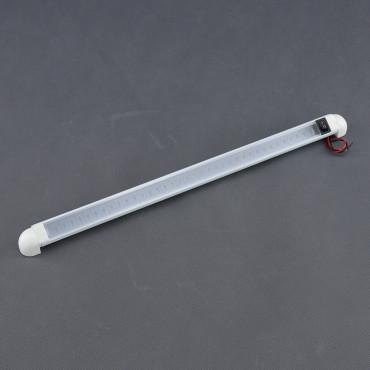 SI33, 12V/ 2.9W LED svítidlo s vypínačem, 36x LED