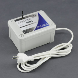 IN03, ionizátor vzduchu
