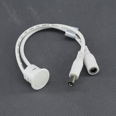 SI43, 12V - 24V 48W/ 96W dotykový ovladač pro žárovky