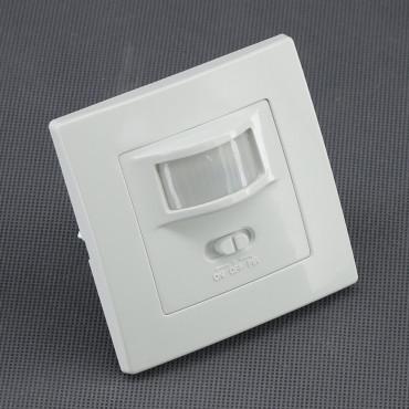 SS03, PIR pohybové čidlo pro nástěnnou montáž