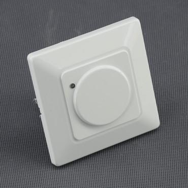 SS09, mikrovlnné pohybové čidlo pro nástěnnou montáž