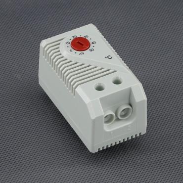 TO09, MINI termostat -10° až +50°C (pro topení)