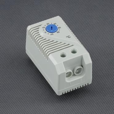 TO10, MINI termostat -10° až +50°C (pro chlazení)
