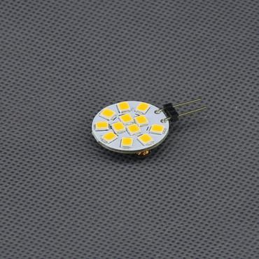 SI11, 12V/ 2,5W LED žárovka G4, 12x LED