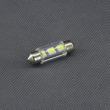 SI17, 12V/ 1,3W LED žárovka sufit, 3x LED