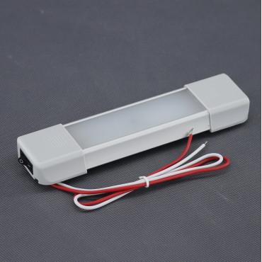 SI38, 12V - 24V/ 2W LED svítidlo s vypínačem, 12x LED