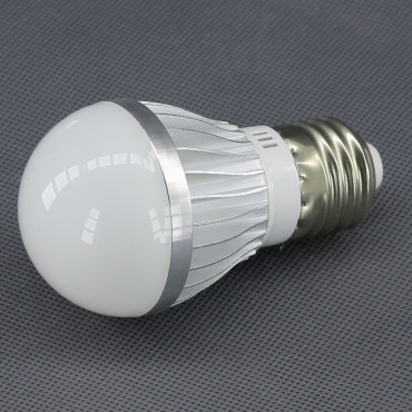SI200, 12V/ 3W LED žárovka E27, 6x LED
