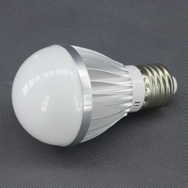 SI201, 12V/ 5W LED žárovka E27, 12x LED