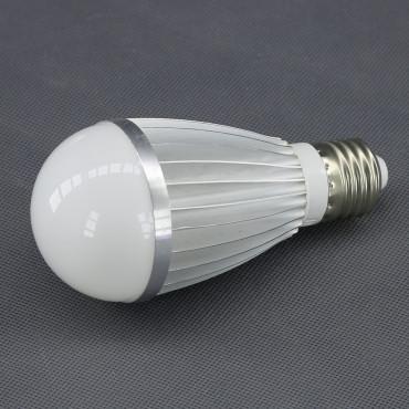 SI202, 12V/ 7W LED žárovka E27, 15x LED