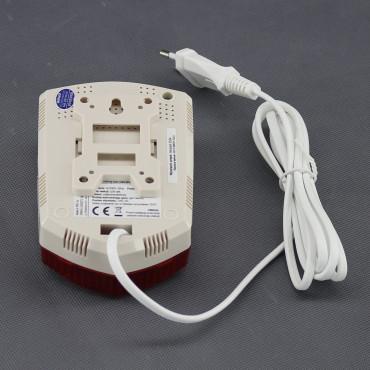 AL43, detektor zemního plynu, LPG