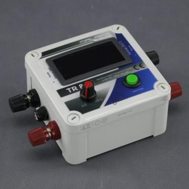 TR80, regulátor napětí frekvenční 6-30V, 240W (na plochu)