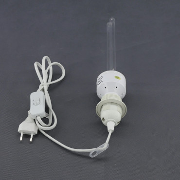 GL14, KOMPLET UV-C germicidní svítidlo 11W (G23)