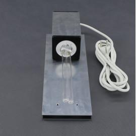 GL16, KOMPLET UV-C germicidní svítidlo 11W (G23)