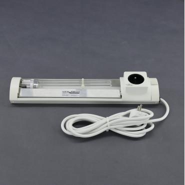 GL20, KOMPLET UV-C germicidní svítidlo 11W (G23)