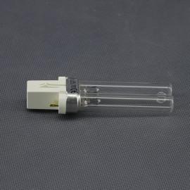 GV15, UV-C germicidní zářivka kompaktní 5W, T5 (délka 67mm)