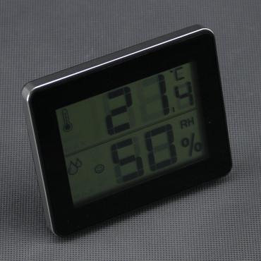 VT19, digitální teploměr + vlhkoměr (IN)