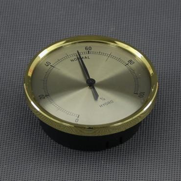 VT29, analogový vlhkoměr, průměr 70mm