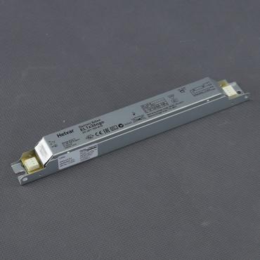 US10, elektronický předřadník pro zářivky 1x36W