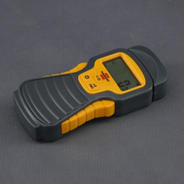 VT74, digitální vlhkoměr dřeva, stavebních materiálů a zeminy