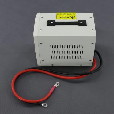 ZZ20, 300W/ 230V záložní zdroj sinusový, pro aku 12V, (přenosný/ na plochu)