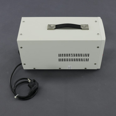 ZZ24, 700W/ 230V záložní zdroj sinusový, pro aku 12V, (přenosný/ na plochu)
