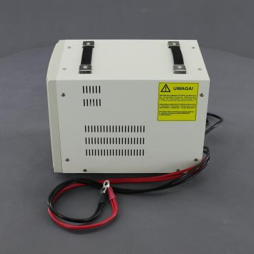 ZZ26, 1050W/ 230V záložní zdroj sinusový, pro aku 12V, (přenosný/ na plochu)