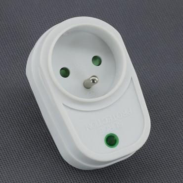 PH02, přepěťová ochrana, bleskojistka